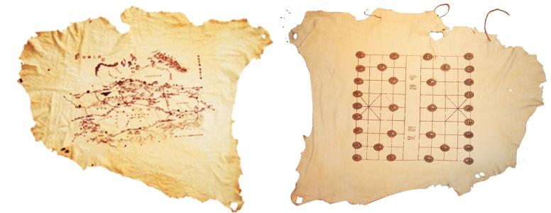"""该产品据""""丝绸之路""""这一重要元素,选用图片"""